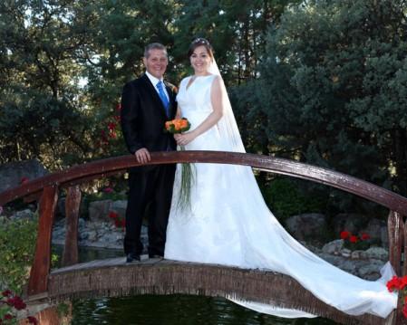 boda clara y juan jose el tomillar el puchero de plata catering