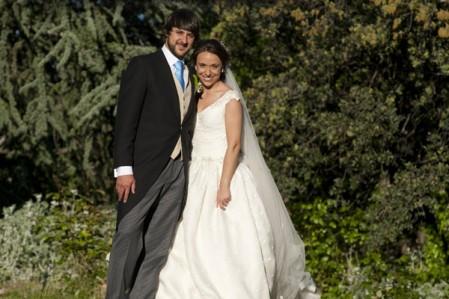 Maria José y Miguel Boda El Tomillar El puchero de plata catering