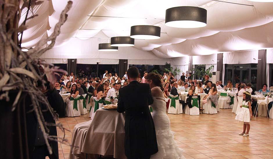 finca El Tomillar boda noche | El Puchero de Plata