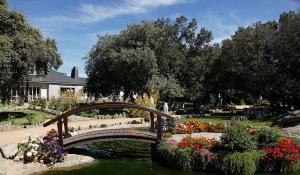Jardines Finca El Tomillar