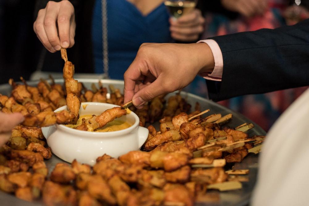 catering para empresas madrid