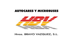 Autocares HBV El Puchero de Plata Catering
