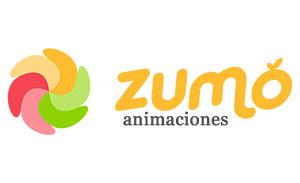 Zumo animaciones para El Puchero de Plata Catering