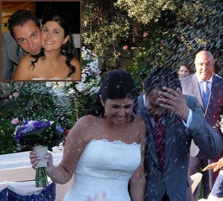 boda estefanía y andres el puchero de plata catering finca el tomillar