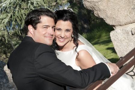 Boda de Miriam y Miguel - 10/05/2013 Finca El Tomillar
