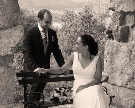 boda mónica y luis finca el tomillar puchero de plata catering
