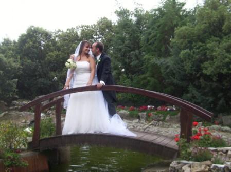 boda Jesús y olga finca el tomillar puchero de plata catering