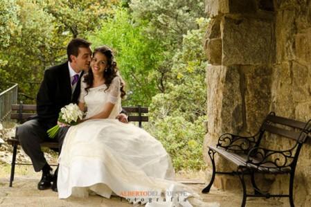 boda maria y javier finca el tomillar puchero de plata catering