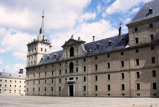 Monasterio de El Escorial | El Puchero de Plata Catering