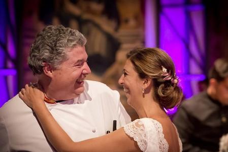 El Puchero de Plata boda de Laura y ruben
